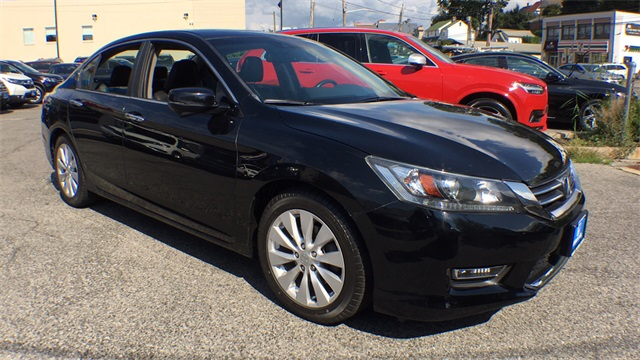 Superior Pre Owned 2013 Honda Accord EX L